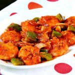 Chilli Prawns | India Today Best Catering Services in Maroochydore